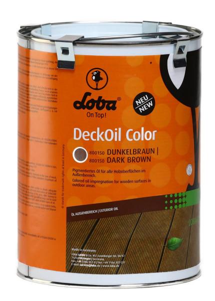 LOBASOL DeckOil Color 2,5l