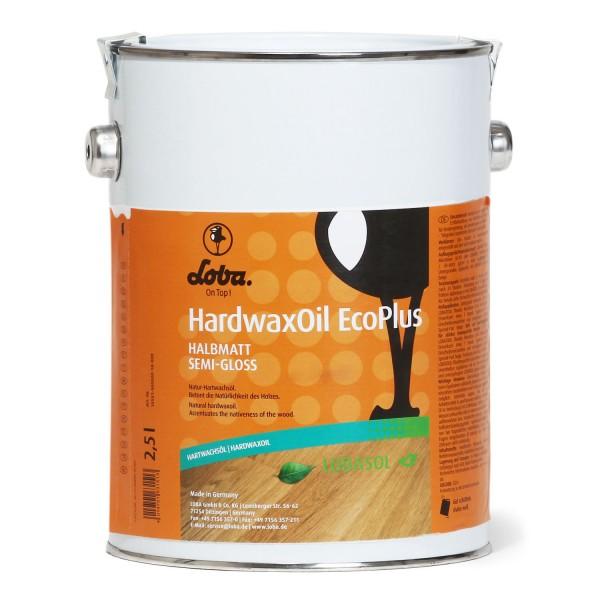LOBASOL HardwaxOil EcoPlus