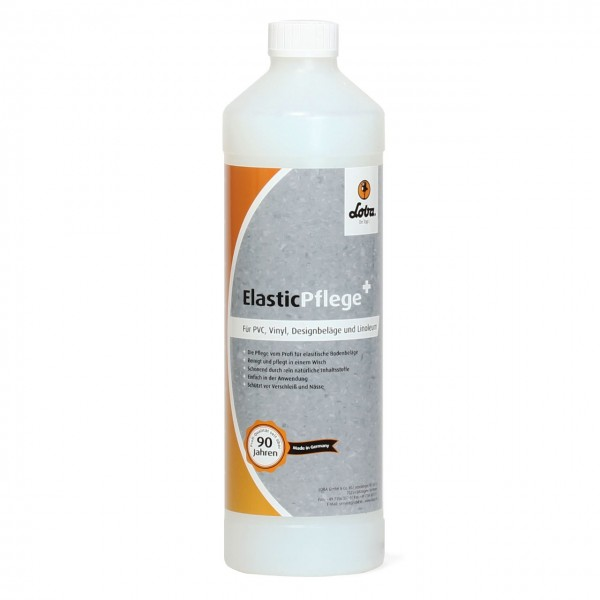 LOBACARE® ElasticPflege+ 1 Liter
