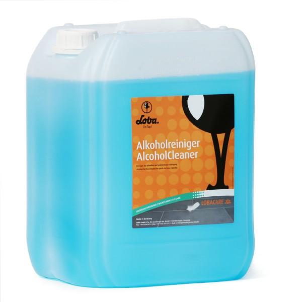 LOBACARE® Alkoholreiniger 10 Liter