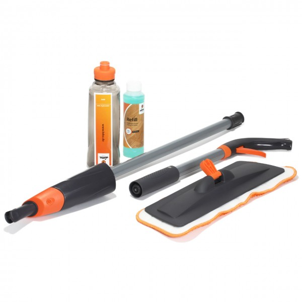 LOBATOOL SprayMop Set